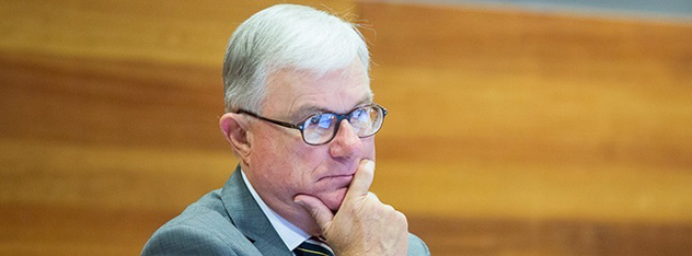 peter mclellan royal commission